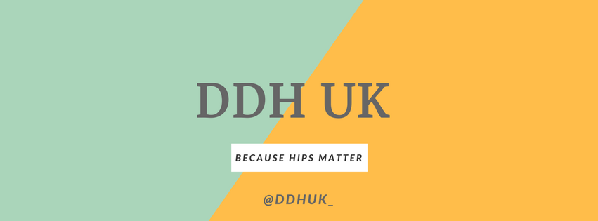 DDH UK AND THEIR PARAPLYMLIC SWIMMER PATRON FEAR A SLIPPERY SLOPE IS AHEAD FOR HIP PATIENTS